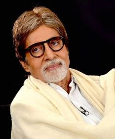 आज महानायक अमिताभ बच्चन जी को जन्मदिन की हार्दिक शुभकामनायेँ.