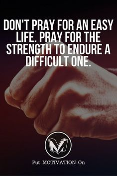 Pray for the strength. Follow all our motivational and inspirational quotes. Follow the link to Get our Motivational and Inspirational Apparel and Home Décor. #quote #quotes #qotd #quoteoftheday #motivation #inspiredaily #inspiration #entrepreneurship #goals #dreams #hustle #grind #successquotes #businessquotes #lifestyle #success #fitness #businessman #businessWoman #Inspirational