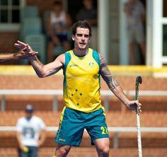Kieran Govers - Australia (hockey)