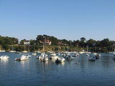 Cet article présente pourquoi partir en voyage sur la Côte de Jade dans le département de la Loire-Atlantique. La Côte de Jade est une zone magnifique.