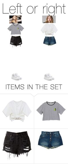 """""""Comment"""" by stylechip12 ❤ liked on Polyvore featuring art"""