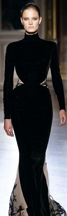 Zuhair Murad Fall/Winter 2011-2012 Couture