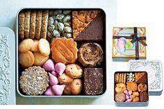 マリベル ワンダートレジャー(マリベル特製缶入りクッキー)イメージ