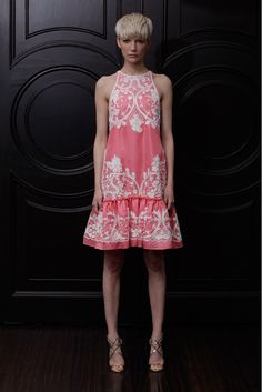 Naeem Khan Resort 2013 - Collection - Gallery - Style.com