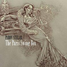Booty Swing - Parov Stelar