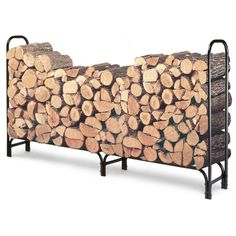 Firewood Log Rack, Wood Racks, Log Racks, Racks For Wood
