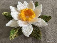 Flor de lotus passo a passo (100)