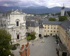 chambery cathedral. http://www.fasthotel.com/rhone-alpes/hotel-chambery