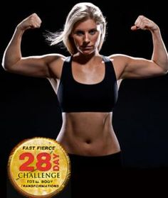 28 Days to Flat Abs: Robert Brace's 28 Day Challenge Home Workout DVD Review - Shape Magazine