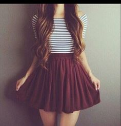 I saw this on we heart it! I find this a adorable  outfit