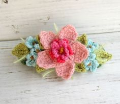 Receitas de Crochet: Bijou Crochet magnificas