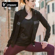 Γίνε η πρώτη που θα φορέσει τη Νέα Συλλογή Freddy και ανάδειξε τις καμπύλες σου μοναδικά! Freddy New Collection FW'17!
