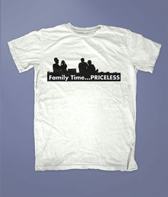 Pick this tee for your family tree.  Www.bethedifferencellc.com