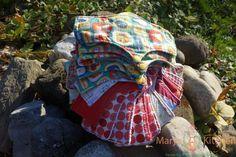 stoffbinden selber naehen diy sew sanitary pads plastikfrei genäht von marys.kitchen