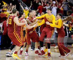Big 12 Basketball Tournament - Championship Photos and Images ...