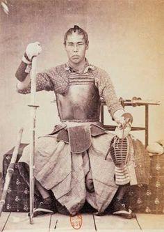 24-portraits-de-samourais-des-annees-1800-18 24 portraits de samouraïs des années 1800