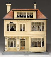 Dream Dollhouses: Interesting collection on eBay