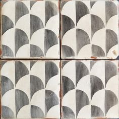 ARTISTIC QUIBBLE | artpropelled:   Custom hand painted tiles