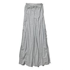Abercrombie & Fitch Drew Maxi Skirt