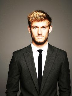 Alex Pettyfer – Hottest British Male