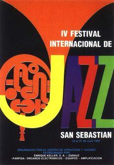 Festival Jazz, Festival Posters, Concert Posters, Music Posters, Art Posters, Jazz Poster, Blue Poster, Jazz Artists, Jazz Musicians