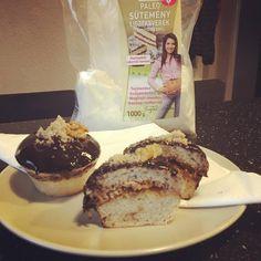 Éhezésmentes karcsúság Szafival - Paleo zserbó muffin
