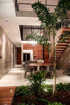 Galeria de Loft PX / Desnivel Arquitectos - 1