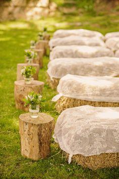 Image result for alpacas de.paja para boda