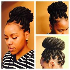 FreeTress Synthetic Hair Crochet Braid Medium Box Braids Crochet ...