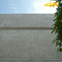 #CigarStore #TadaoAndo #タバコ屋 #安藤忠雄 #4K #Architecture #高画質 #建築