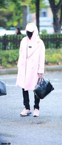 [OFF-STAGE] 161028: BTS Jin (Kim Seokjin) #bangtan #bangtanboys #bts #fashion #kfashion #kstyle #korean #kpop