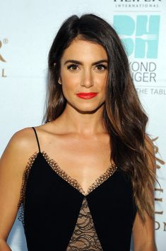 Nikki Reed Photos - Actress Nikki Reed attends Heifer InternationalÂ's 4th Annual Beyond Hunger Gala at the Montage on September 18, 2015 in Beverly Hills, California. Heifer International works to end hunger and poverty while caring for the Earth. . - Heifer International's 4th Annual Beyond Hunger Gala