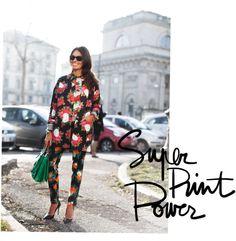 Super Print Power -