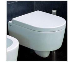 5064 Flaminia  Flaminia Mini Link Vegghengt toalett 360x485 mm, Hvit