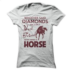 Never owned a Horse - #baseball tee #sweater. CHECK PRICE => https://www.sunfrog.com/Pets/Never-owned-a-Horse-Ladies.html?68278