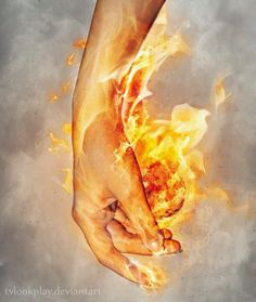 Hand Element: FireBall by tvlookplay. on Hand Element: FireBall by tvlook Story Inspiration, Writing Inspiration, Character Inspiration, Gif Kunst, Medieval Combat, Hawke Dragon Age, Throne Of Glass Series, Prophetic Art, Art Graphique