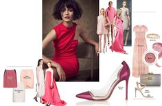 The Cruise Report | Cool Pink | Magazine | NET-A-PORTER.COM