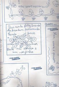 """Deixo aqui alguns esquemas retirados da revista """"ARTES E IDEIAS – BORDADOS TRADICIONAIS"""", para que possam fazer os vossos próprios lenços, ou então encomendar-me um lenço com um d… Embroidery Patterns, Cross Stitch, Bullet Journal, Crafts, Youtube, Heart Ornament, Boyfriends, Made By Hands, Traditional"""