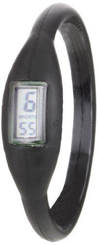 The Original Skinny Women's Medium SWWM01 Negative Ion Black Sports Watch The Original Skinny. $10.97. Hypo-allergenic. Lightweight 10 grams. Multi Function Digital Sportswatch. Silicone Negative Ion. Natural Tourmaline. Save 45%!