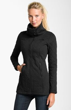 GREAT North Face jacket for women!