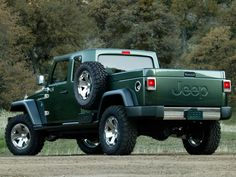 2015 Jeep Gladiator - is a way of life pick-up with all the ability of the famous Wrangler. It is a genuine statement of Jeep brand name ancestry, showcas Jeep Wranglers, Jeep Wrangler 2015, Jeep Wrangler Diesel, 2012 Jeep, Wrangler Unlimited, Wrangler Rubicon, Jeep Gladiator, Jeep Wrangler Pickup Truck, Pickup Trucks