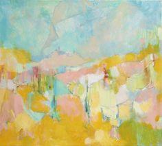 Blue Horizons by Nancy Rutter, 2013