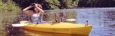 Wetlands Wildlife Exploration- Canoe & Kayak Tour Portland, OR #Kids #Events