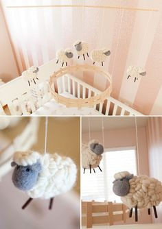Matilda Had a Little Lamb Nursery | COUTUREcolorado LIFE & STYLE blog + resource guide