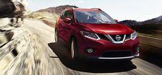 2016 Nissan Rogue SL Price & Specs   Nissan USA