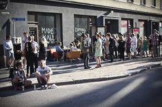 """Kallio in a good company on """"The 20 most hipster neighbourhoods in the world"""" © Olli Häkkinen"""