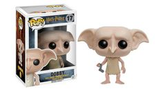 OMG - I WANT THEM ALL!! New HARRY POTTER Series Added to Funko Pop! Collection