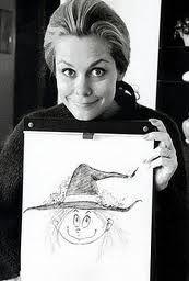 Você não precisa ser uma feiticeira para modificar sua vida, basta ser uma ELA.... Por Beth Valentim  ** E tenho certeza que é UMA!