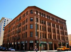Bradbury Building - Things to do in LA  #losangeles #architecture #travel