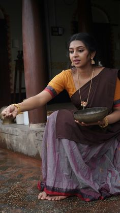 My previous costume designing work for Actress Lakshmi Menon